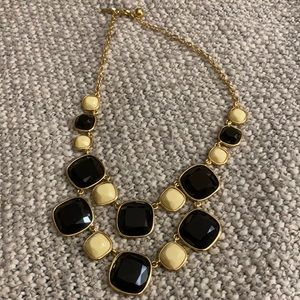 Kate Spade Cobblestone Pepple Necklace